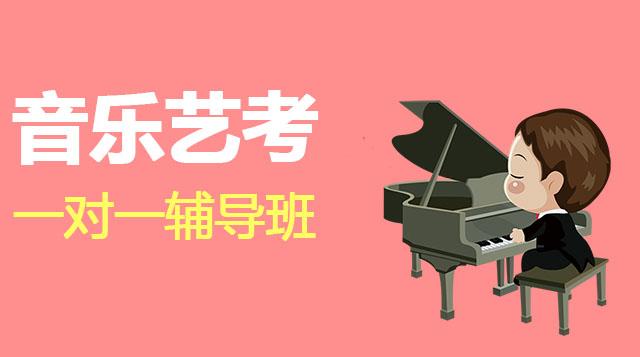 音乐艺考一对一辅导班