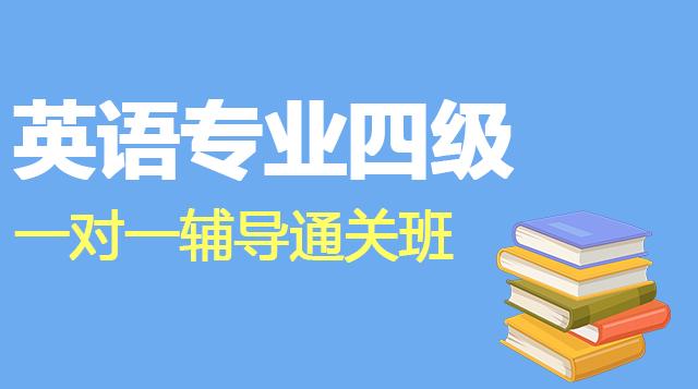 英语专业四级一对一辅导通关班